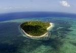 パームコーブのグリーン島 オプショナルツアー