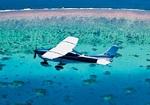 パームコーブの遊覧飛行 オプショナルツアー