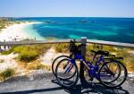 パースのサイクリング オプショナルツアー