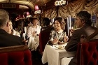 メルボルンのトラムカーレストラン オプショナルツアー