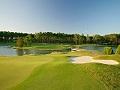 ゴールドコーストのゴルフ オプショナルツアー