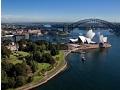 シドニーの市内観光 オプショナルツアー