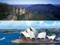シドニーの世界遺産 オプショナルツアー