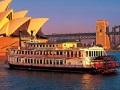 シドニーのナイトツアー オプショナルツアー