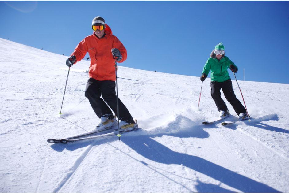 メルボルンのスキー・スノーボード オプショナルツアー